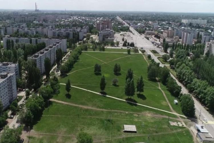 Стало известно, когда начнется строительство Центрального парка в Балаково