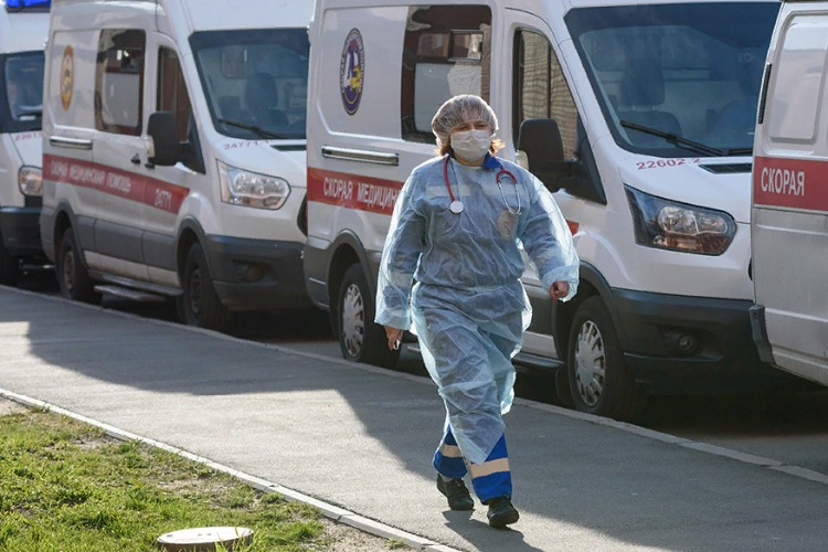 В День России в Балаково выявили 5 больных коронавирусом