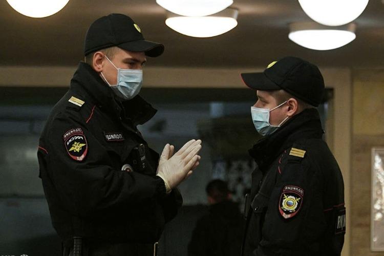 Балаковский райсуд оштрафовал четырех безмасочников