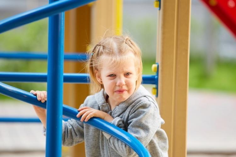 Уральская компания предсказуемо провалила поставку детских и спортивных площадок
