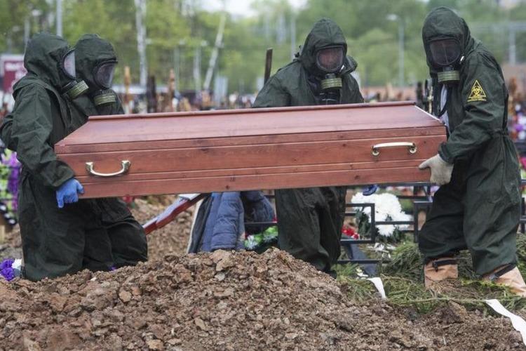 В Балаково с начала пандемии от коронавируса умерли 132 человека