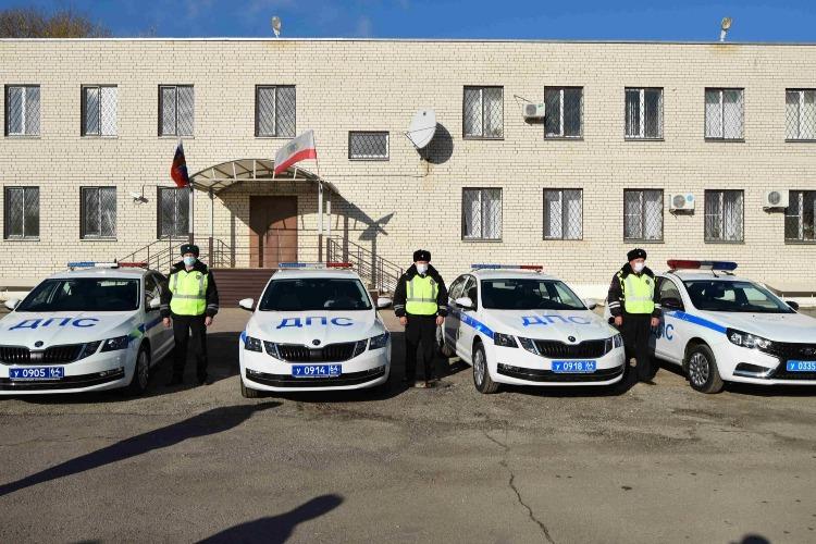 Сотрудники Госавтоинспекции за сутки поймали 2 нетрезвых водителей