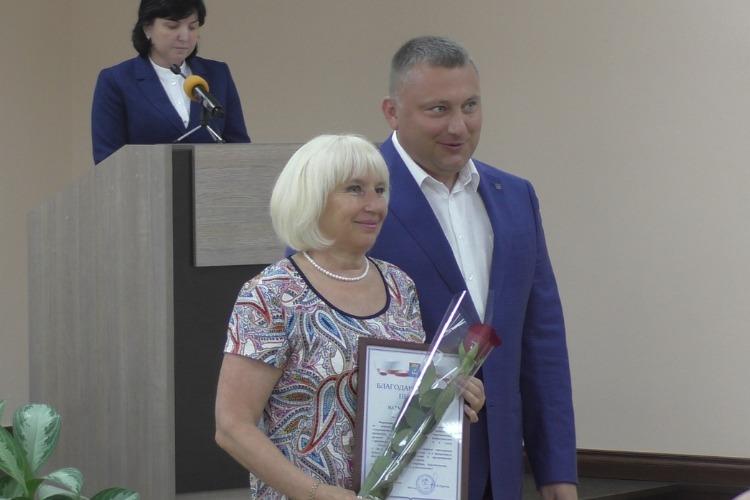Сергей Грачев поблагодарил балаковцев за гражданскую позицию