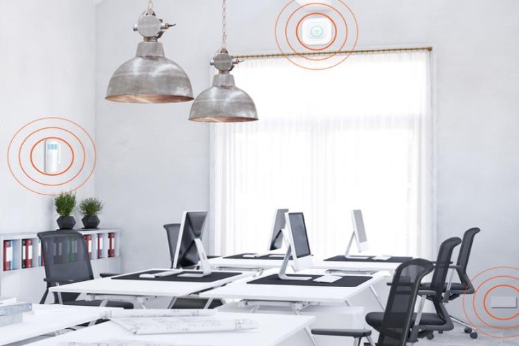 Новый сервис поможет предпринимателям дистанционно следить за безопасностью офиса