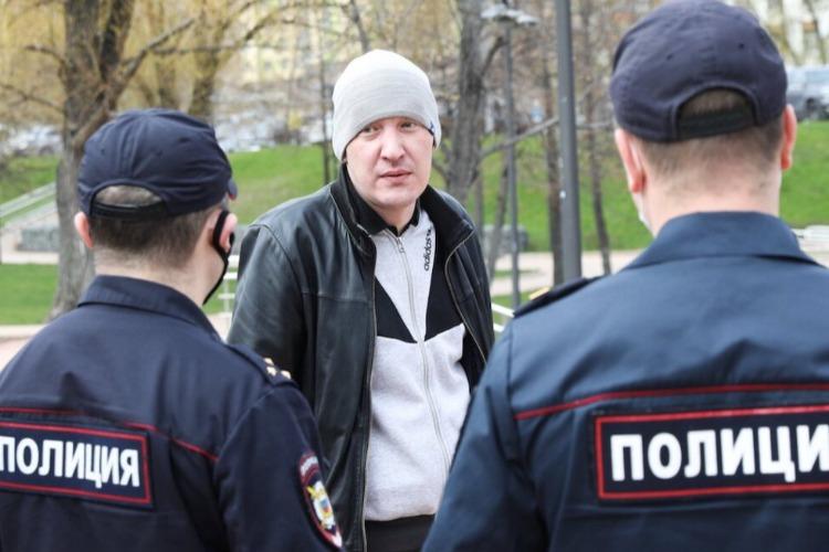 В Балаково безмасочники заплатят в казну еще 31 000 рублей