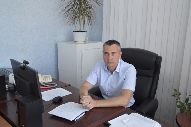 Назначен новый руководитель Отдела потребительского рынка и предпринимательства