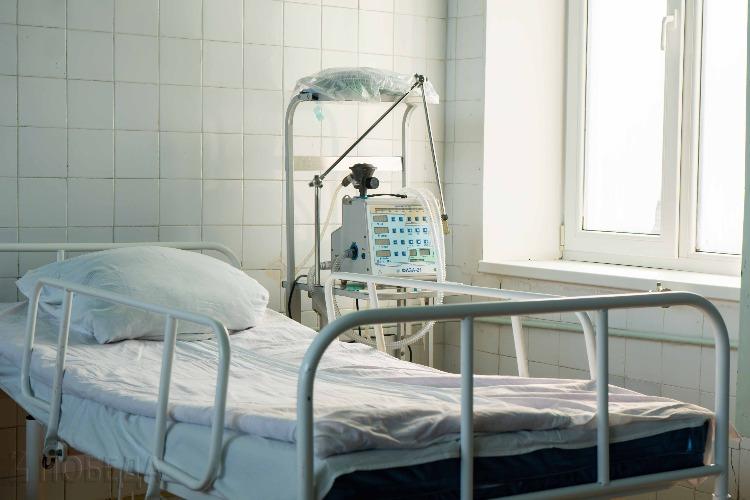 Подготовка к 3 волне? В госпиталях губернии развернут 130 дополнительных коек