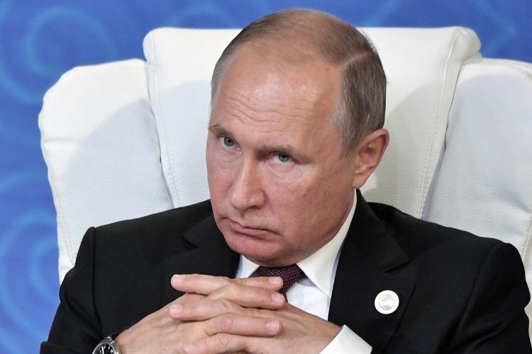 Что случилось этой ночью. Путин назначил выборы в Государственную Думу на 19 сентября 2021 года