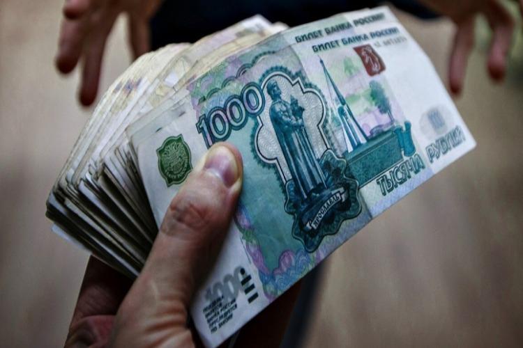 В Балаково директор фирмы заплатил 2,8 миллиона рублей налогов только после визита ОБЭПа