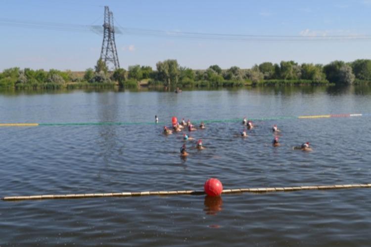 Впервые в Балаково пройдет марафонский заплыв в ластах
