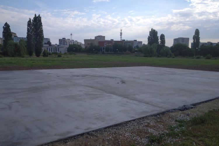 Новый скейт-парк в Балаково должен открыться в начале августа. Публикуем проект