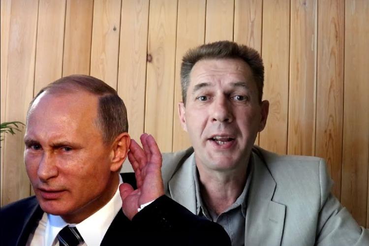 Вкушаем Прямую линию с Путиным. Очередную и нескончаемую