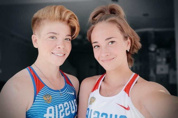 Спортсменка из Балаково стала победителем Первенства России в многоборье