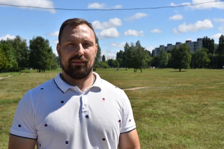Члены ОПы поддержали строительство парка между 5 и 8 микрорайонами Балаково