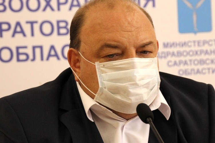 В Саратовской области выявлено 243 случая коронавируса