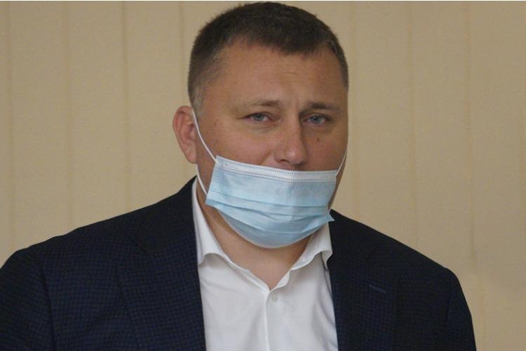 Разгневанные сельчане так и не дождались визита Сергея Грачева