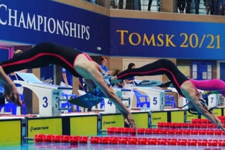 Подводник из Балаково стал пятым на Чемпионате мира