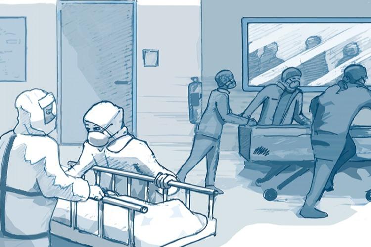 В Саратовской губернии выявили еще 212 больных Covid-19