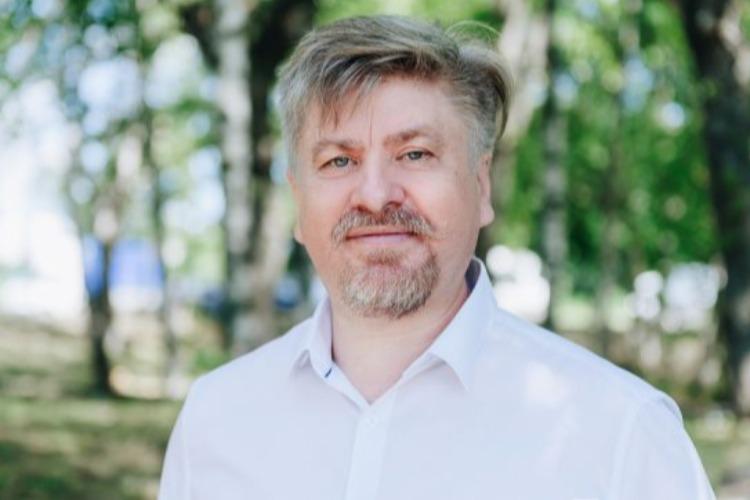 Выходец из Балакова уволился из пензенского медиахолдинга с прицелом на министерский портфель