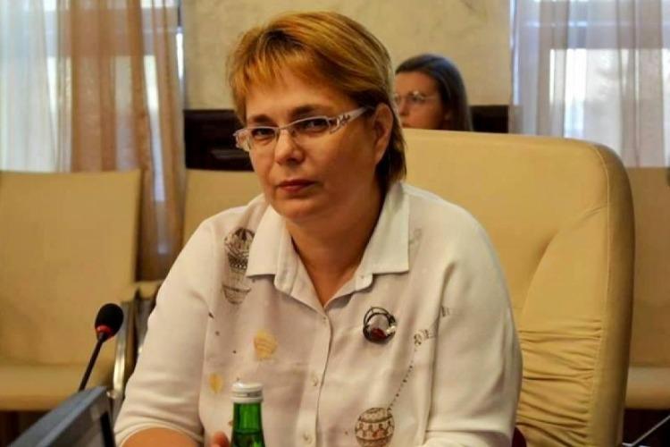 Первой документы на выборы в госдуму по Балакову подала эсерка, уроженка Донецкой области