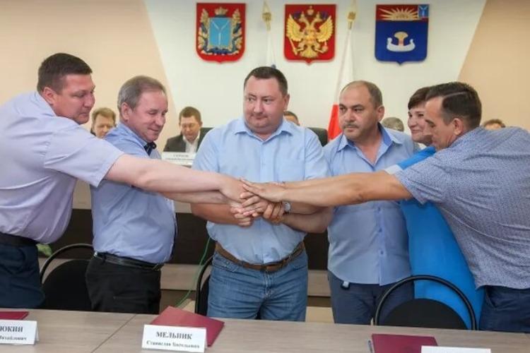 Грачев сам признался в том, что вновь назначенный Мельник прежде был его боссом