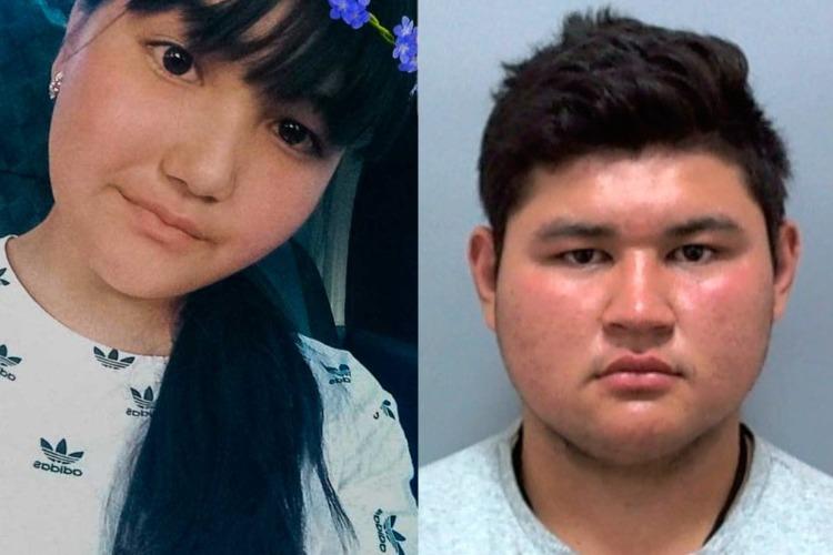 Без вести пропали 19-летний парень с 15-летней девушкой