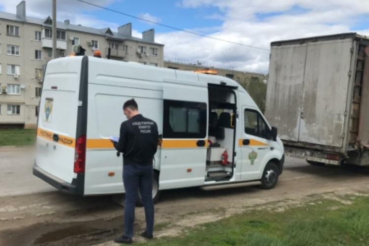 Инспектор Ространснадзора отказался от 20-тысячной взятки