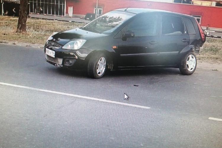 В Балаково двое детей пострадали в ДТП по вине автоледи