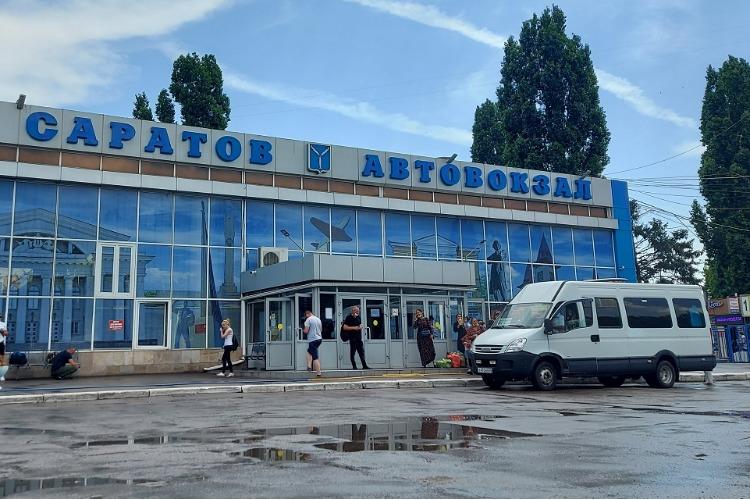 На саратовском автовокзале появилась сеть Wi-Fi. На очереди - Балаково, Балашов и Вольск