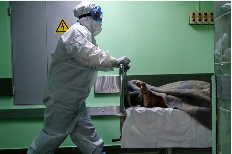 В Балаково за сутки скончались от коронавируса 2 человека