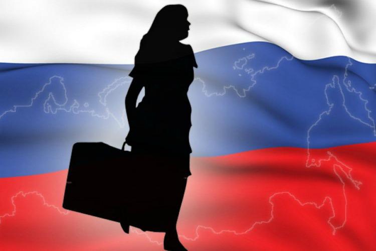 Готовы ли Вы за 8 тысяч рублей сменить страну проживания?