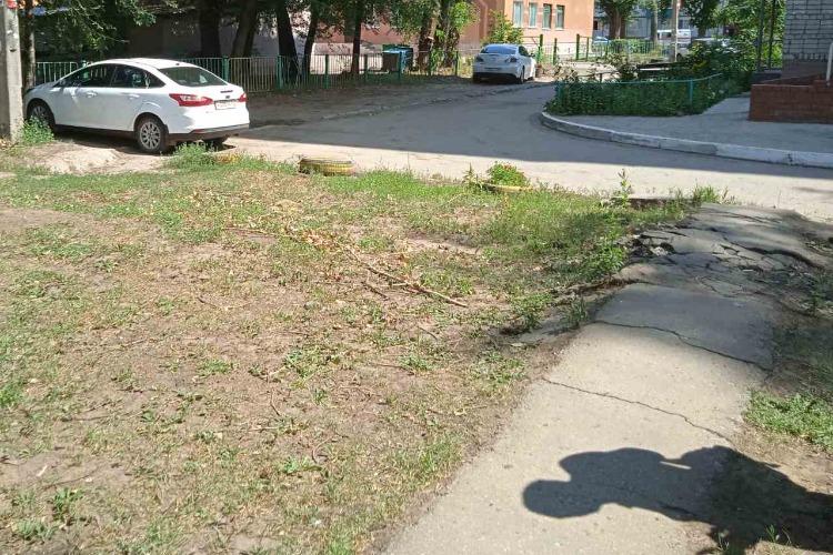 На ремонт тротуаров в Балаково дополнительно поступит 130 миллионов рублей