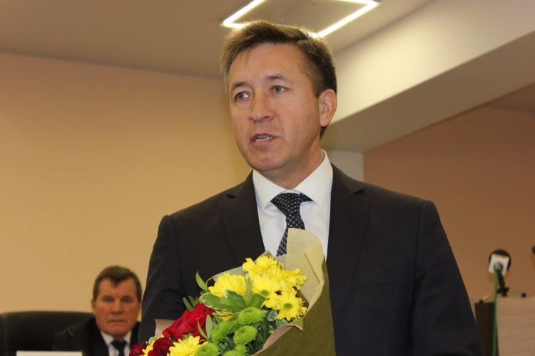 Александр Соловьев отмечает сегодня день рождения