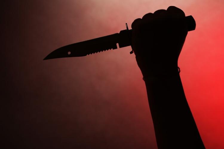 Изувер искромсал тело 6-летнего ребенка, пытаясь отрезать ему голову