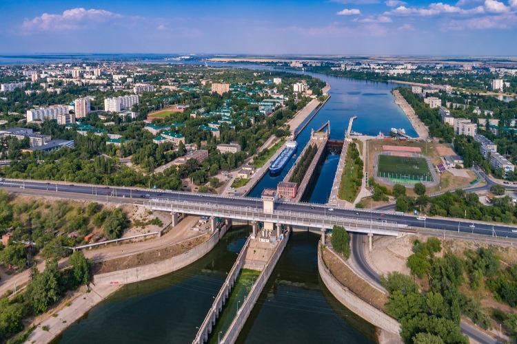 Из-за аварии в Балаково несколько тысяч человек остались без воды