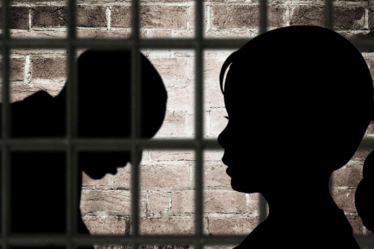 Педофил растлевал 14-летнюю падчерицу в присутствии ее матери