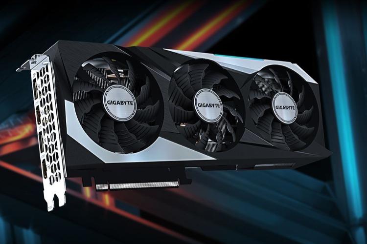 Геймеру на заметку: лучшие видеокарты GeForce RTX 3070