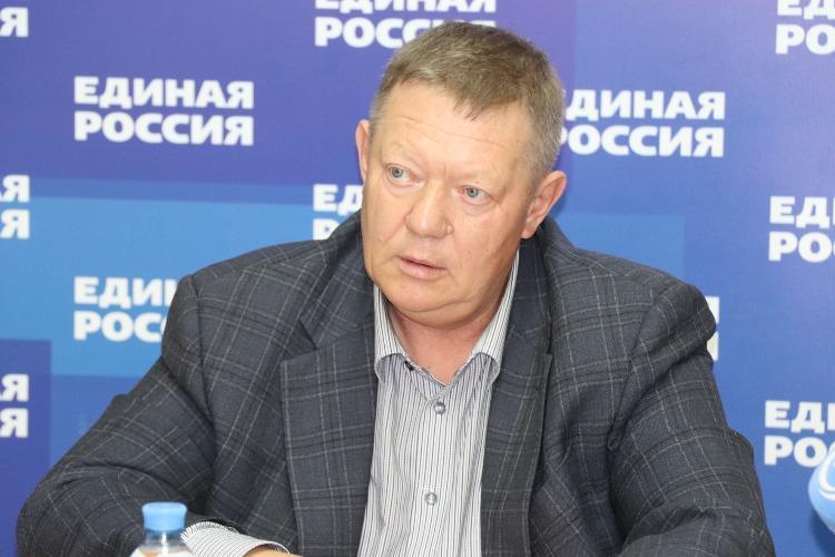 Результаты одного из участков в Балаково: Панков лидирует, ЕР - впереди
