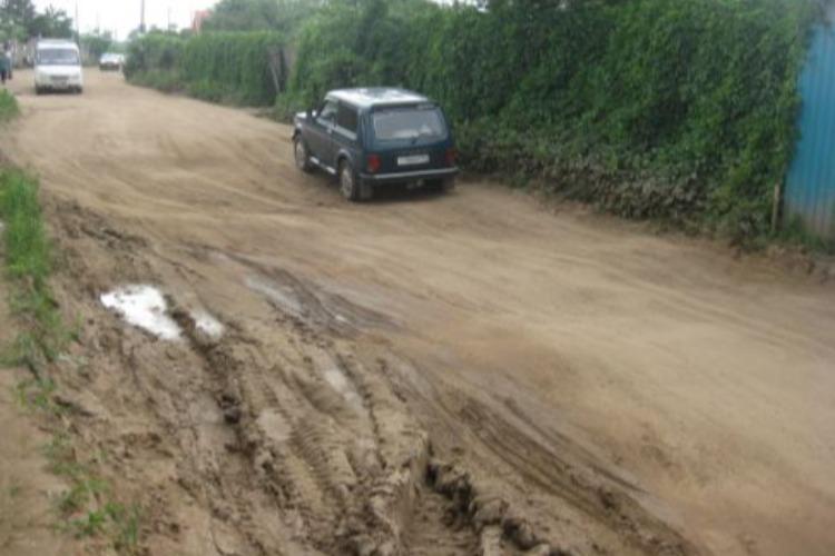 Даёшь дорогу на Дачи-Пески!
