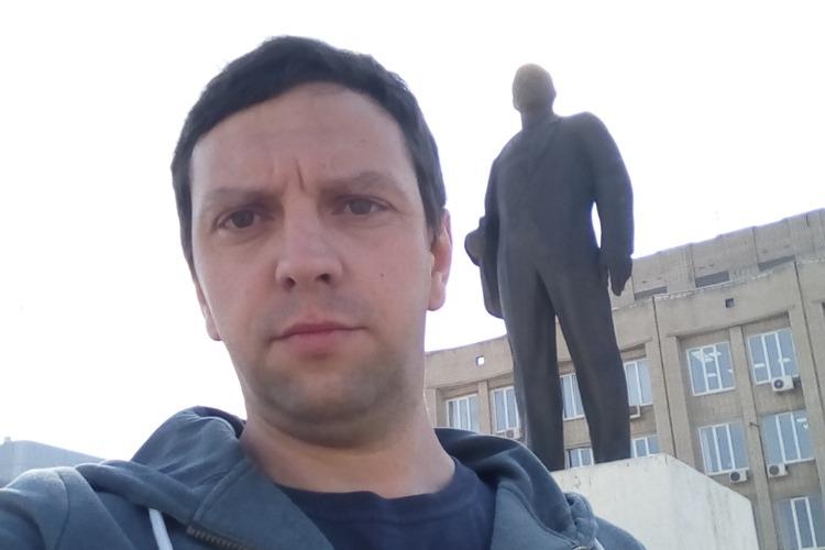 Денису Мамаеву не согласовали два пикета у железнодорожного вокзала