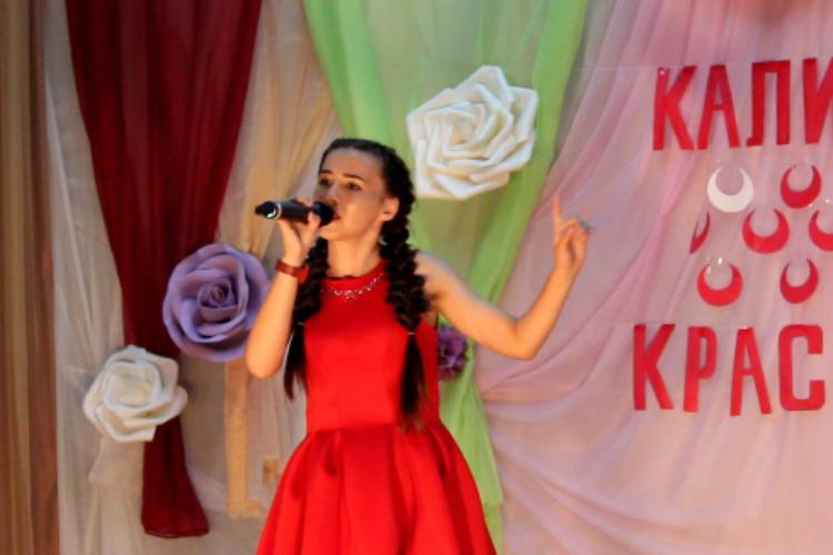 В Саратовской области прошел конкурс песни Калина красная среди осужденных
