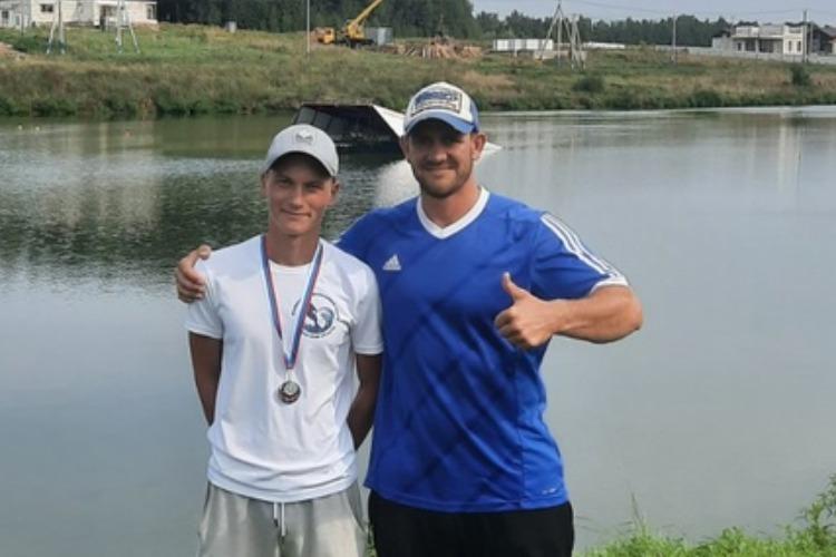 Спортсмен из Балаково помог сборной области взять серебро