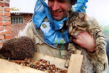 Советы бывалого пасечника. Как выбрать правильный мёд?