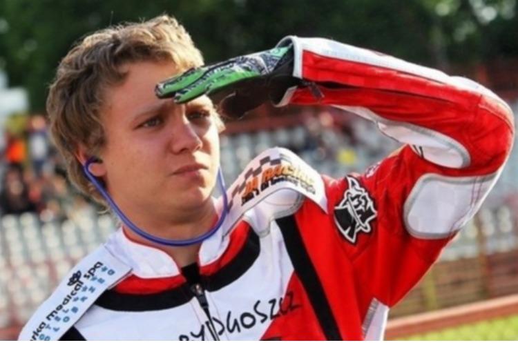 Воспитанник балаковского спидвея примет участие в основной серии Гран-При