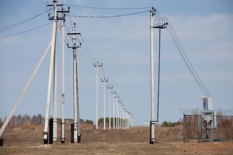 Подвод электросетей к ОЭЗ в Балаково обойдется в 19 миллионов рублей