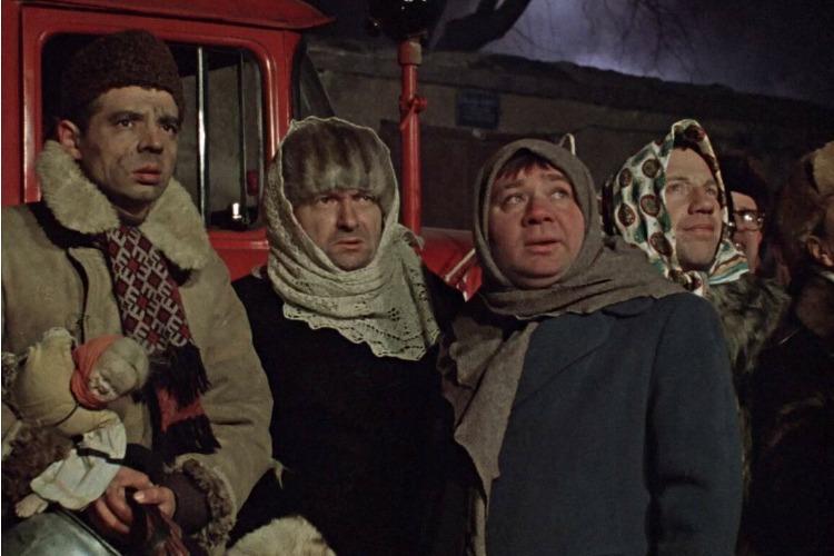 Кабельное телевидение пугачевской колонии покажет лучшие отечественные фильмы