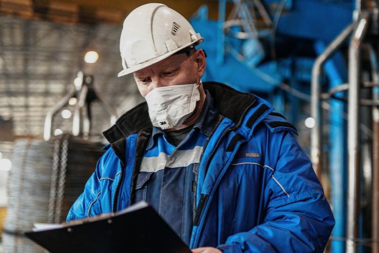 Балаковский техникум начал обучение будущих металлургов
