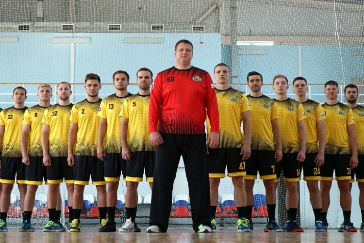 В Балаково состоятся два матча СГАУ-Саратов с австрийским Вествином