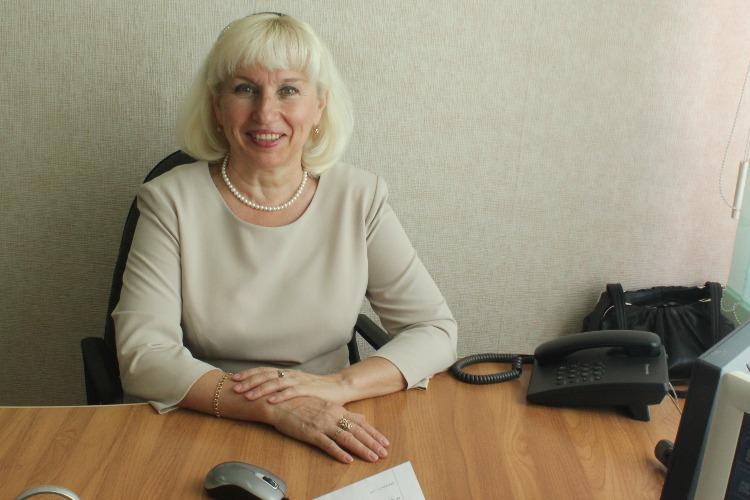 Наталья Караман: Я готова отстаивать интересы тех, кто устал от бесправия, унижения и бедности