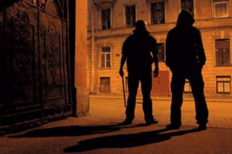 За 700 рублей гоп-стопа разбойники получили 8 лет на двоих